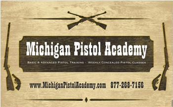 Advanced Concealed Carry And Personal Defense Training